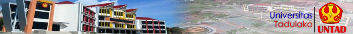 BAKP Universitas Tadulako